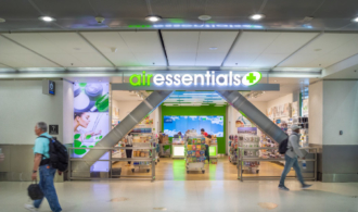 Air Essentials storefront image
