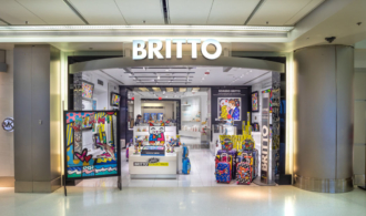 Britto storefront image