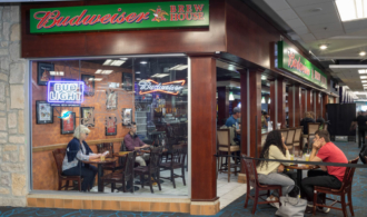 Budweiser Brewhouse storefront image