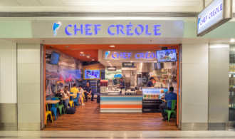 Chef Creole storefront image