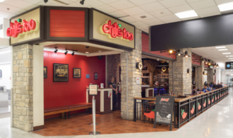 Chili's Too storefront image