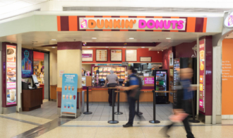 Dunkin' (Open 24 Hours) storefront image
