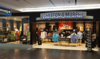 Johnston & Murphy storefront image