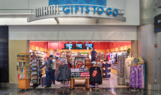 Miami Gifts to Go storefront image