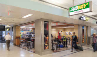 Subway (Open 24 Hours) storefront image