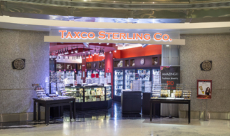 Taxco Sterling storefront image
