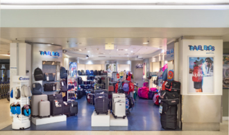 Travel Bags & Co. storefront image