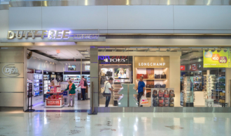 Duty Free Americas storefront image